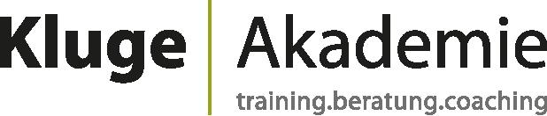 Kluge-Akademie Retina Logo
